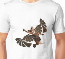 Apterofox Blaze Unisex T-Shirt
