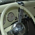 Dash Board 1936 Ford  by Wviolet28