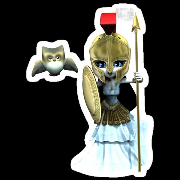 Athena by Rivendell