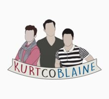 Kurt CoBlaine One Piece - Short Sleeve