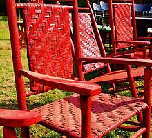 For the Chairs Only by littlelin