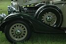 In Case You Need a Spare   1933 Buick by Wviolet28
