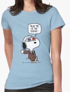 Trust Me, I'm The Dogtor T-Shirt