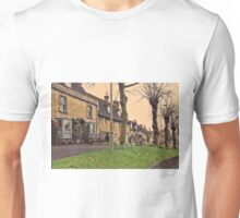 Burford Cotswolds Unisex T-Shirt