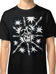 Skulls of War Classic T-Shirt