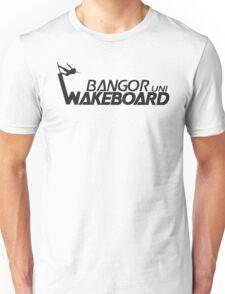 bangor uni wakeboard Unisex T-Shirt