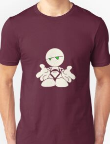 Marvin from The Hitchhiker's Guide to the Galaxy T-Shirt