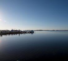 Islamorada coast, Florida Keys by opticallusion