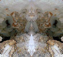 Buddha's Cave by Feesbay