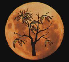 Moon Tree Kids Tee