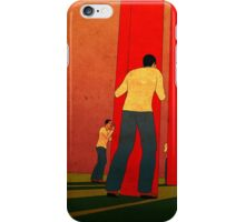 About Them iPhone Case/Skin