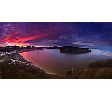 Moore river, Western Australia Photographic Print