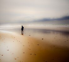 Apollo Bay by Anthony Surace