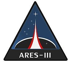 Ares III by summerfolks