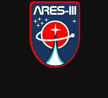 Ares 3 Emblem Unisex T-Shirt