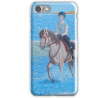Bethan Louise iPhone Case/Skin