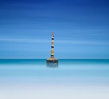 Cottesloe Beach, Western Australia by Marc Russo