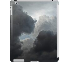August Clouds iPad Case/Skin