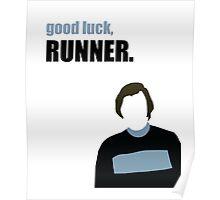 Logans Run Poster