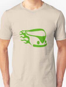 Green Camper T-Shirt