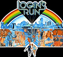 Logan's Run by chupalupa