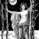Snow Witch by Barnaby Edwards