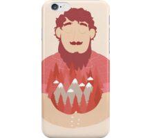 Lumberjack  iPhone Case/Skin