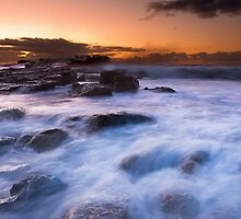 Go with the Flow by Mathew Courtney