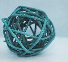 globular I by Iris Lehnhardt