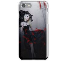 Your Betrayal iPhone Case/Skin
