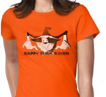 Gravity Falls Summerween Shirt Womens Fitted T-Shirt