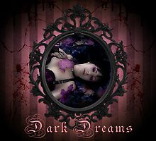 Dark Dreams  by Adara Rosalie
