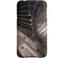 Artsy retro car Samsung Galaxy Case/Skin
