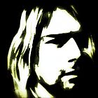 kurt cobain by Mike Higgins