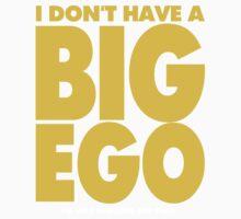 BIG EGO Kids Tee
