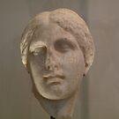 Greek Beauty by HELUA