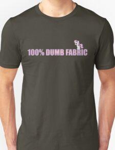 100% Dumb Fabric T-Shirt