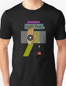 high five collage T-Shirt