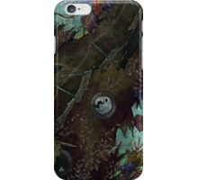 Underwater Shipwreck iPhone Case/Skin