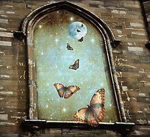 Dream on by MarieG