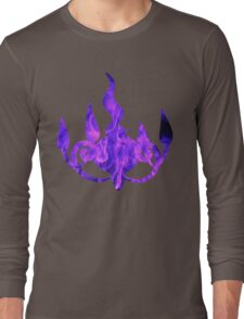 Chandelure used shadow ball Long Sleeve T-Shirt