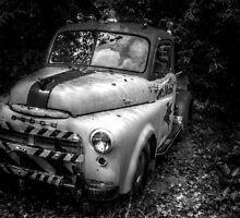 Al's Mobil by tjdewey