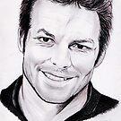Richie McCaw portrait by jos2507
