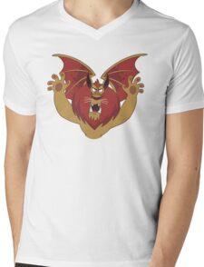 The Manticore Mens V-Neck T-Shirt