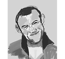 Wayne Rooney Photographic Print