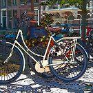 Amsterdam by Paul Benjamin