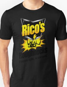 Rico's Roughnecks T-Shirt
