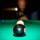 Behind the Eight Ball by ReneR