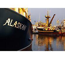 Alaskan Photographic Print
