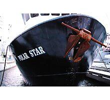 "The ""Polar Star"" Photographic Print"
